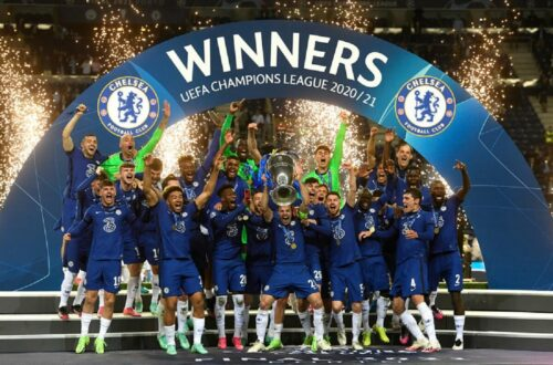 Chelsea vô địch C1 mấy lần? Năm thi đấu ấn tượng nhất của Chelsea