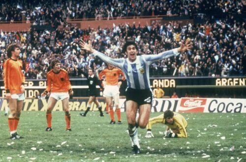 Argentina vô địch World Cup mấy lần trong lịch sử thi đấu?