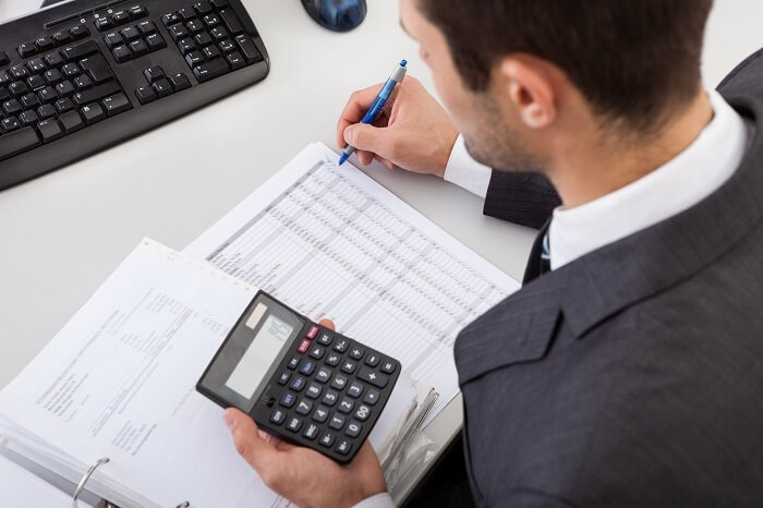 Học kế toán có cần giỏi toán không?