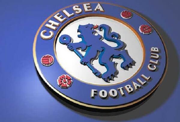 Huy hiệu của CLB Chelsea