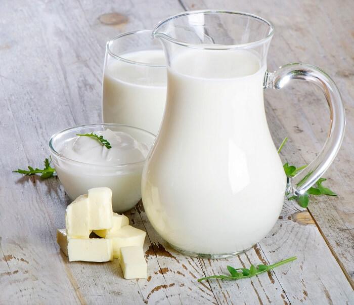 Thời điểm uống sữa tốt nhất là sau bữa ăn 1-2 giờ đồng hồ