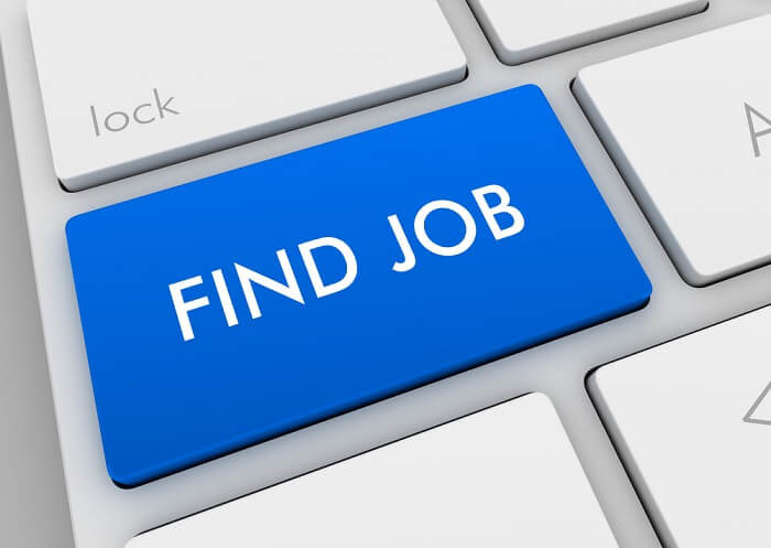 Mục đích tìm việc